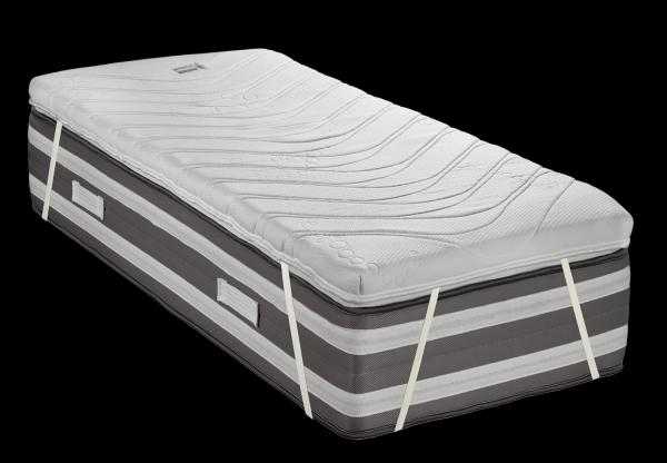 Protege tu colchon y potencia tu descanso con los toppers Eliocel de Duersano, comodos para aumentar la firmerza, para mayor suavilidad, o para mejorar la temperatura